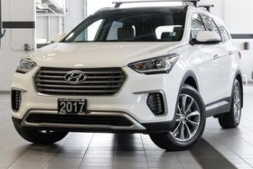 2017 Hyundai Santa Fe XL AWD Luxury
