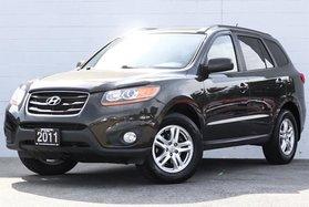 2011 Hyundai Santa Fe GL 3.5L V6 at