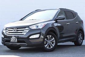 2013 Hyundai Santa Fe 2.0T AWD Premium