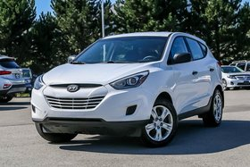 2014 Hyundai Tucson GLS FWD at