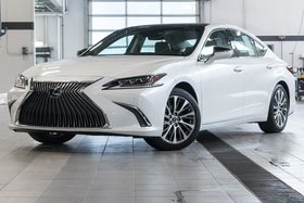 2019 Lexus ES350 Luxury Package