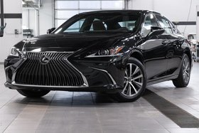 2019 Lexus ES350 Premium Package