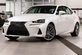 2019 Lexus IS 300 AWD Luxury Package