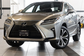 2017 Lexus RX350 Executive Package