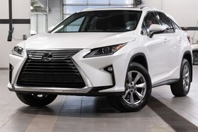 2019 Lexus RX350 Premium Package
