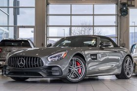 2019 Mercedes-Benz AMG GT C Roadster