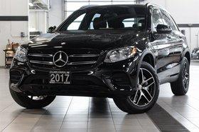 2017 Mercedes-Benz GLC300 4MATIC SUV