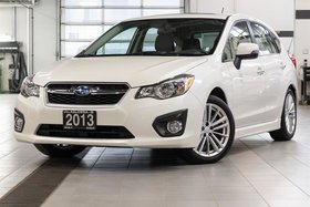 2013 Subaru Impreza 4Dr Limited Pkg at