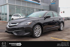2017 Acura ILX Technology Package
