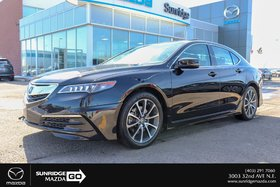 2015 Acura TLX SH-AWD w/Technology Package
