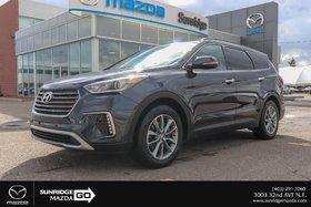 2017 Hyundai Santa Fe XL Premium AWD