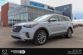 2018 Hyundai Santa Fe XL Luxury 7 Passenger AWD