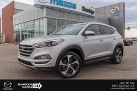 2016 Hyundai Tucson Premium 1.6 AWD