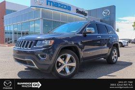 2014 Jeep Grand Cherokee Limited AWD