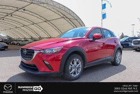 2019 Mazda CX-3 GS AWD