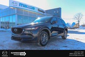 2018 Mazda CX-5 GX AWD