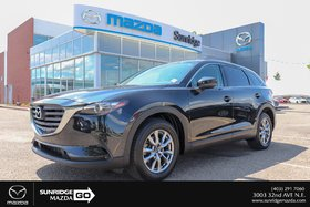 2017 Mazda CX-9 GS-L AWD