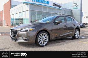 2017 Mazda Mazda3 Sport GT Automatic
