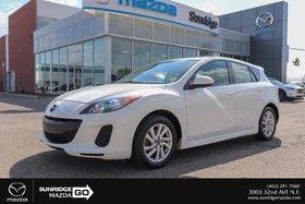 2012  Mazda3 GS-SKY (A6)