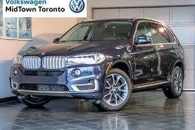 2014 BMW X5 XDrive35i Luxury Line