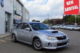 2012 Subaru Impreza WRX STi 4Dr Sport 6sp