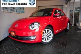 2014 Volkswagen Beetle HIGHLINE 2.5L