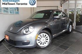 2015 Volkswagen Beetle Trendline 1.8T