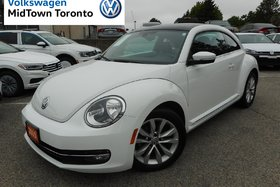 2015 Volkswagen Beetle 1.8 TSI