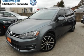 2015 Volkswagen Golf Sportwagon Highline