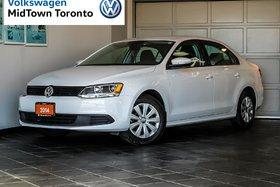 2014 Volkswagen Jetta Trendline plus 2.0