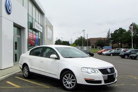 2008 Volkswagen Passat Sedan 2.0T 6sp at Tip