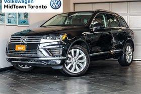 2015 Volkswagen Touareg Execline 3.0 TDI