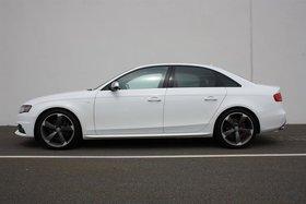 Audi S4 3.0T Prem S tronic qtro 2012