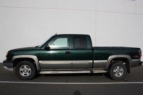 2003 Chevrolet Light Duty C/K1500 Silverado LT Ext Cab