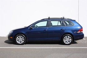 2013 Volkswagen Golf wagon Trendline 2.5 5sp