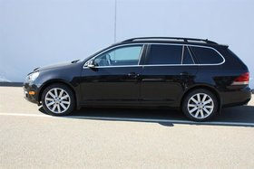 2014 Volkswagen Golf wagon 2.0 TDI Highline DSG at w/ Tip