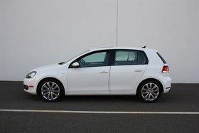 2013 Volkswagen Golf 5-Dr Wolfsburg Edition 2.0 TDI 6sp