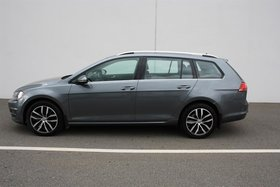Volkswagen Golf Sportwagon 2.0 TDI Highline DSG at w/Tip 2015