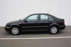 Volkswagen Jetta GLS 2.0L 5sp 2005