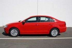 Volkswagen Jetta Comfortline 2.0 TDI 6sp DSG at w/Tip 2014