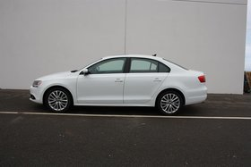Volkswagen Jetta Highline 2.0 TDI 6sp 2014