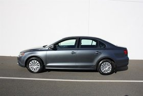 Volkswagen Jetta Trendline plus 2.0 TDI 6sp DSG at w/ Tip 2014