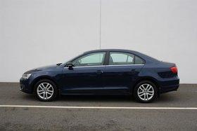 Volkswagen Jetta Comfortline 2.0 TDI 6sp 2014