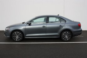 Volkswagen Jetta Highline 2.0 TDI 6sp DSG at Tip 2015