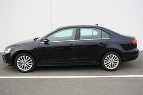 Volkswagen Jetta Highline 2.0 TDI 6sp 2015