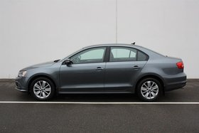 Volkswagen Jetta Trendline plus 2.0 TDI 6sp DSG at w/ Tip 2015