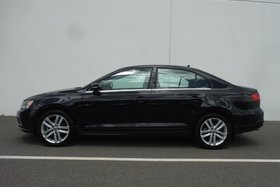 Volkswagen Jetta Highline 1.8T 5sp 2015
