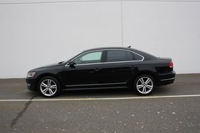 2012 Volkswagen Passat Highline 2.5 6sp at w/ Tip