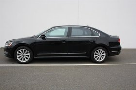 Volkswagen Passat Highline 2.0 TDI 6sp DSG at w/ Tip 2013