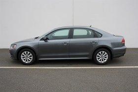 2013 Volkswagen Passat Trendline 2.5 6sp at w/ Tip